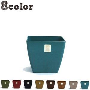 Pot Flower Pot Size 3 Square Gardening