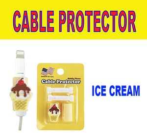 Ice Cream USB Cable Smartphone USB Accessories American