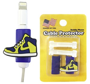 Shoe Shoes USB Cable Smartphone USB Accessories American