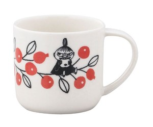The Moomins The Moomins Valley Mug