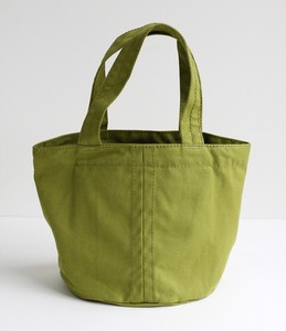 Canvas Bag Basic