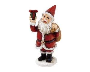 Noel Holy Santa Ornament