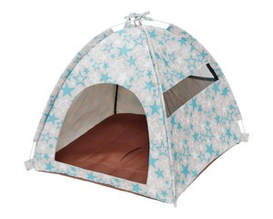Field Pop Pet Tent Star
