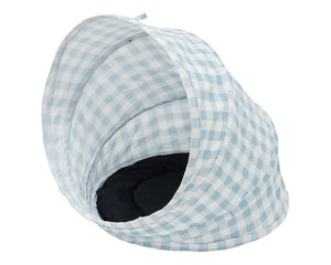 Field Pop Cat Dome Gingham Check