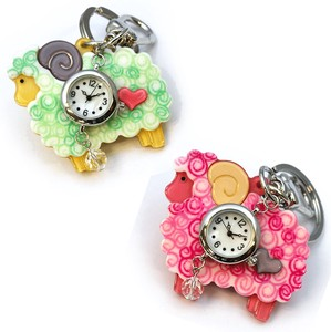 2018 A/W Key Ring Watch Handbag Clock/Watch Hanging Watch Hang Watch