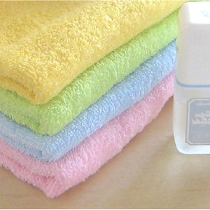 Face Towel Color 4 Colors