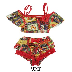 Kids Patchwork Swimwear