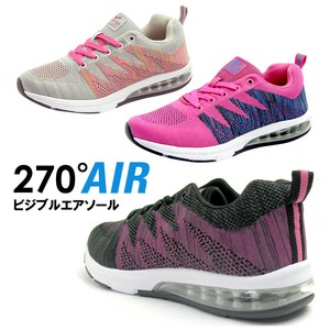 Sole Sneaker Ladies Soft