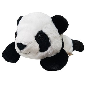 Wild Animal Pencil Case / Panda Bear