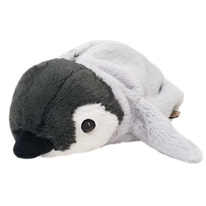 Wild Animal Pencil Case / Penguin