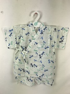 Jinbei Suits Ripple Material Dragonfly