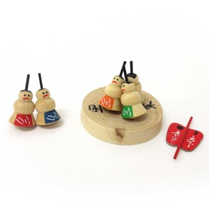 Japanese Style Toy Wooden Sumo