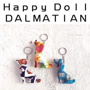 ■2018AW 新作■ Happy doll DALMATIAN