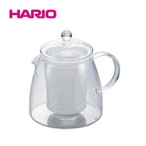 Leaf Tea Pot Pure