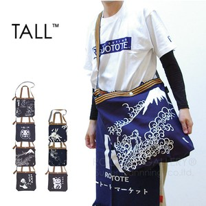 Tote Bag Tall Roll