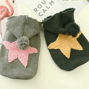 Pet Star Bonbon Food Hoody