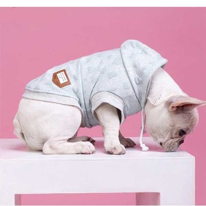 Pet Feeling Hoody