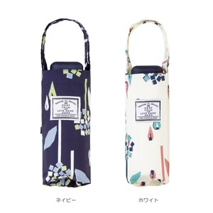 2018 A/W Tote Bag Flower