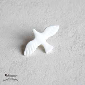 Brooch pin Ceramic Accessory