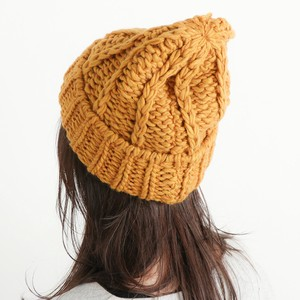 Ladies Men's Color Knitted Hat