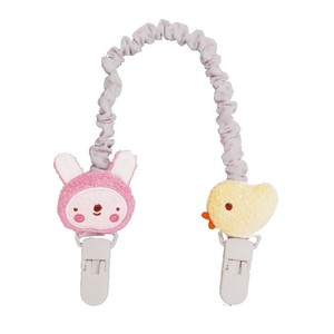 Baby Towel Clip Rabbit