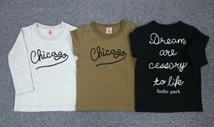 T-shirts/Cut & Sewn Tops