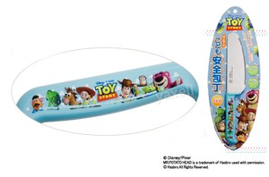 Children Safety Japanese Cooking Knife Toy Story