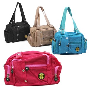 New Shoulder Handbag Bag Storage Bag Pouch Outing Bag