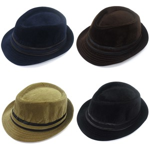 Countermeasure Hats & Cap Hat CORDUROY 4 Colors Assort