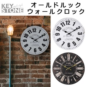 Old Look Wall Clock