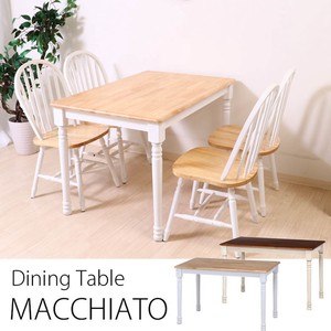 5 Pcs Dining Table Art 2 Colors
