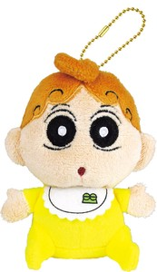 Crayon Shin Chan Soft Toy Mascot Sunflower