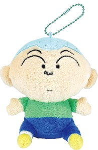 Crayon Shin Chan Soft Toy