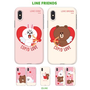 iPhone Slim Fit Cupid