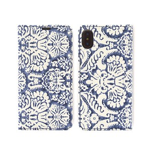 iPhone Paisley