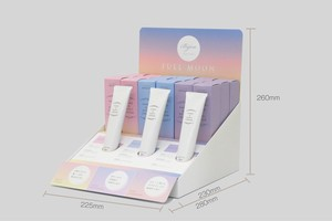 MOON Hand Body Cream 3 Types Tester