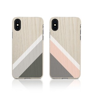 iPhone Natural Wood Case Suits