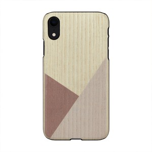 iPhone iPhone Natural Wood Case Tulip