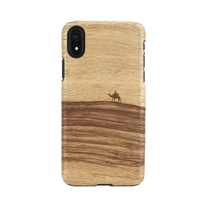 iPhone Natural Wood Case
