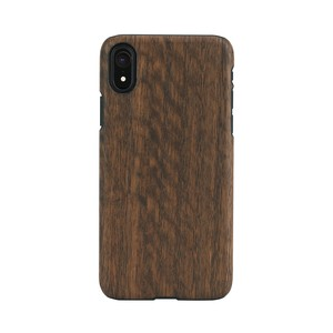 iPhone Natural Wood Case Koala