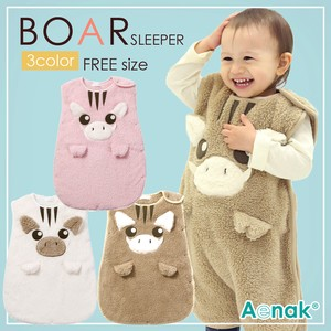Towel Fleece Sleeper Bedding Baby Vest Children's Clothing Baby 2018 A/W