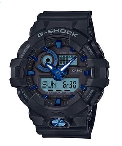 CASIO G-SHOCK Combi