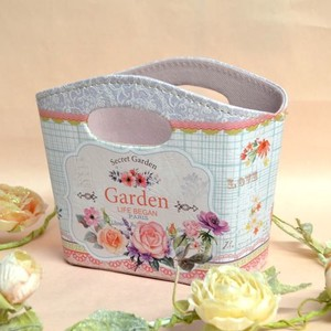 Rose Basket Accessory Case