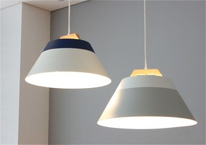 【6color】(電球あり)LAMP by 2TONE 3BULB PENDANT LIGHT_ランプバイ2トーン3灯ペンダントライト