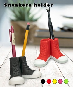 Entrex Pen Holder Tooth Brush Stand Sneaker Holder