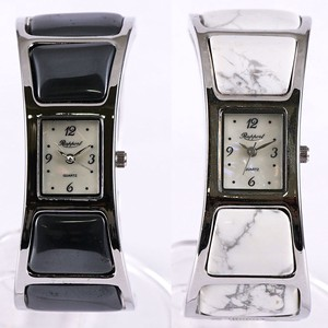 Pole Watch Bangle Watch Ladies Wrist Watch Fashion Accessory