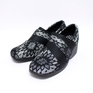 Comfort Shoes Lace Material