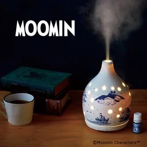 ルミナスアロマディフューザー(メモリーズ)【光る陶器型のディフューザー】