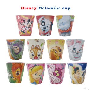 Disney Character Print Cup Disney Melamine Cup
