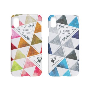 Smartphone Cases Triangle Pattern